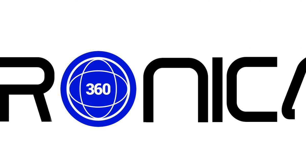 360-dronica-logo