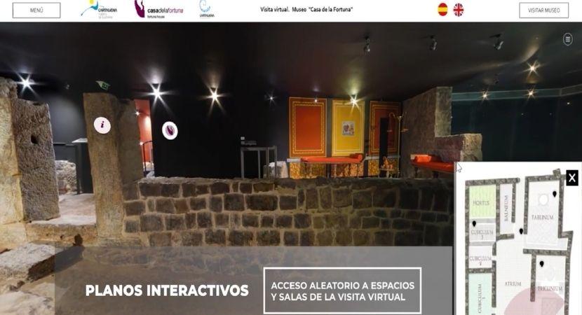 Las ventajas y aplicaciones del Tour Virtual en diferentes sectores